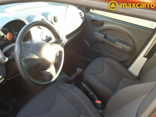 Foto do veículo FIAT UNO WAY 1.0 Flex 6V 5p 2011/2011 ID: 35996