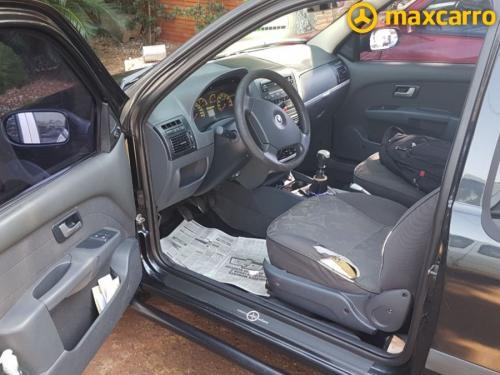 Foto do veículo FIAT Strada Adv/Adv TRYON 1.8 mpi Flex 8V CE 2008/2008 ID: 40550