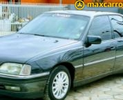 GM - CHEVROLET Omega GLS 2.2 / 2.0 1996/1996
