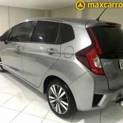 HONDA Fit EXL 1.5 Flex/Flexone 16V 5p Aut 2016/2015