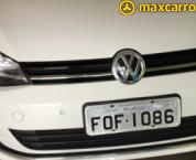 VW - VOLKSWAGEN Golf Highline 1.4 TSI 140cv Aut. 2014/2013