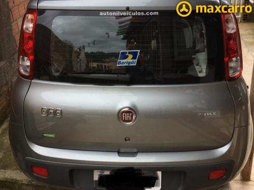 Foto do veículo FIAT UNO VIVACE Celeb. 1.0 EVO F.Flex 8V 5p 2011/2010 ID: 39799