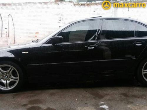 Foto do veículo BMW 330i MotorSport 3.0 24V 4p 2004/2004 ID: 40789