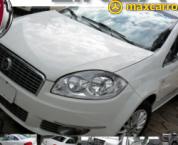 FIAT LINEA 1.9/ HLX 1.9/ 1.8 Flex 16V 4p 2011/2011