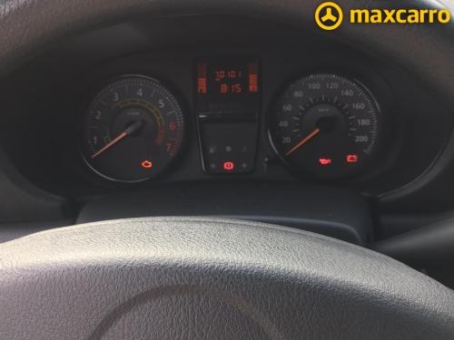Foto do veículo RENAULT Clio Authentique 1.0/1.0 Hi-Power 16V 3p 2014/2013 ID: 39226