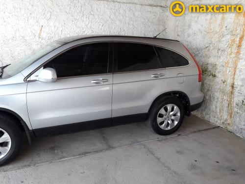 Foto do veículo HONDA CR-V LX 2.0 16V 2WD/2.0 Flexone Aut. 2009/2009 ID: 34135