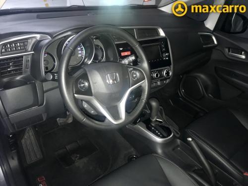 Foto do veículo HONDA Fit EXL 1.5 Flex/Flexone 16V 5p Aut 2016/2015 ID: 36767
