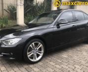 BMW 328iA Sport 2.0 16V/2.0 16V Flex 4p 2014/2013