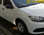 RENAULT SANDERO Authentique Flex 1.0 12V 5p 2017/2018