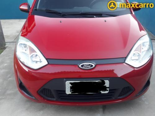 Foto do veículo FORD Fiesta 1.6 8V Flex/Class 1.6 8V Flex 5p 2012/2011 ID: 40796