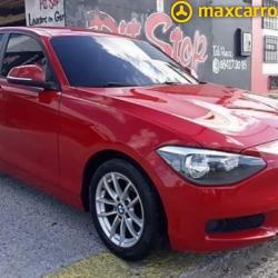 BMW 116iA 1.6 TB 16V 136cv 5p 2012/2012