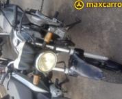 HONDA CBX 250 TWISTER 2003/2004