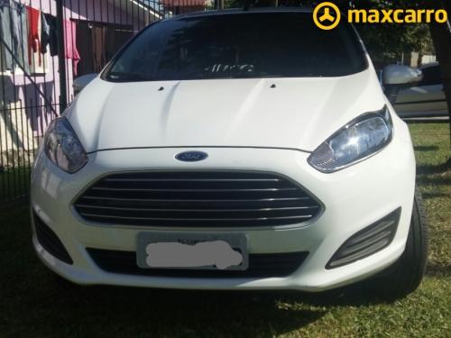 Foto do veículo FORD Fiesta SE 1.6 16V Flex 5p 2017/2017 ID: 42076
