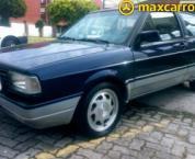VW - VOLKSWAGEN Gol GTi 2.0 1990/1990