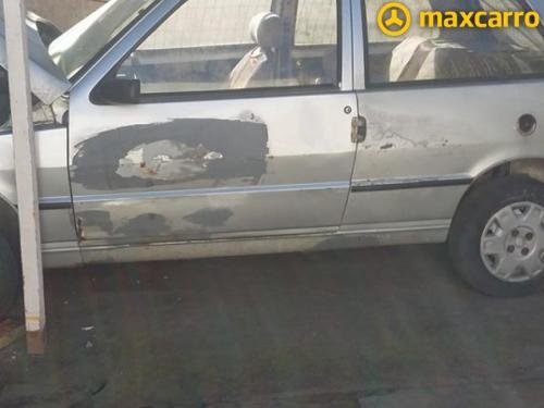 Foto do veículo FIAT Uno 1.6 mpi 2p e 4p 1986/1985 ID: 41967