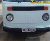 VW - VOLKSWAGEN Kombi Pick-Up 1996/1995