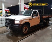 FORD F-4000 TURBO CUMMINS 4x4 2p (diesel) 2009/2009