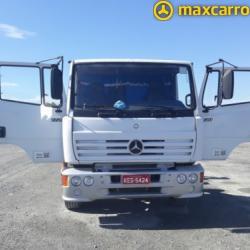 MERCEDES-BENZ 1720 2p (diesel) 2000/2000
