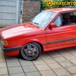 VW - VOLKSWAGEN Saveiro CL/ Summer 1.8 Mi e 1.8 1997/1997