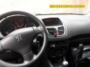 PEUGEOT 207 Sedan Passion XR 1.4 Flex 8V 4p 2009/2009