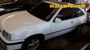 GM - CHEVROLET Kadett GSi / GS 2.0 1993/1993