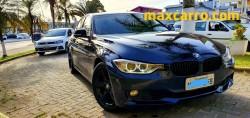BMW 320iA 2.0 Turbo/ActiveFlex 16V 184cv  4p 2014/2014