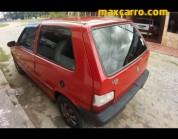 Fiat Uno Mille 1.0 Fire/ F.Flex/ ECONOMY 2p 2007/2007
