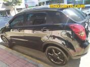 SSANGYONG Korando 2.0 16V T.Diesel AWD Aut. 2012/2012
