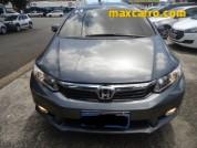 Honda Civic Sedan EXS 1.8/1.8 Flex 16V Aut. 4p 2013/2012