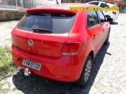 VW - VolksWagen Gol Comfortline 1.0 T. Flex 8V 5p 2015/2014