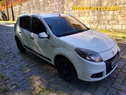 Renault SANDERO Expression Flex 1.0 12V 5p 2014/2013