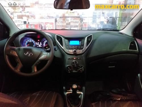 Foto do veículo Hyundai HB20 Comf./C.Plus/C.Style 1.0 Flex 12V 2015/2015 ID: 74691