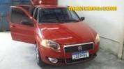 Fiat Palio ELX 1.4 mpi Fire Flex 8V 4p 2009/2010