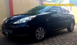 Peugeot 207 XR 1.4 Flex 8V 5p 2012/2011