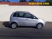 Fiat Idea ELX 1.4 mpi Fire Flex 8V 5p 2013/2013