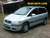 GM - Chevrolet Zafira Elegance 2.0 MPFI FlexPower 8V 5p 2012/2012