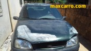 Ford Fiesta GL Class 1.0i 5p 2001/2001