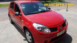 Renault SANDERO Authentique Hi-Flex 1.0 16V 5p 2011/2010