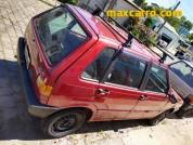 Fiat Uno Mille  ELX  2p e 4p 1997/1997