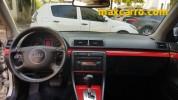 Audi A4 2.8 V6 30V  Quattro Tiptronic 2002/2003