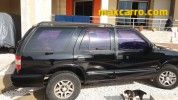 GM - Chevrolet S10 Blazer DLX 2.2 MPFI / EFI 2000/2000