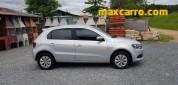 VW - VolksWagen Gol 1.0 Trend/ Power 8V 4p 2013/2012