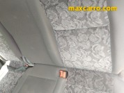 GM - Chevrolet Meriva Maxx 1.8 MPFI 8V FlexPower 2005/2005