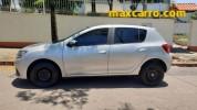 Renault SANDERO Expres EasyR Hi-Flex 1.6 8V 2015/2014