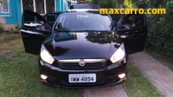Fiat Grand Siena ATTRAC. 1.4 EVO F.Flex 8V 2016/2015