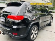 Jeep Grand Cherokee Limited 3.0 TB Dies. Aut 2015/2015