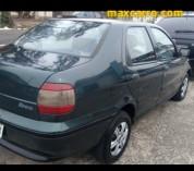 Fiat Siena ELX 1.6 mpi 8V/16V 4p 1997/1998