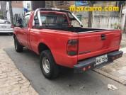 Ford Ranger XL 2.8 8v 135cv 4x2 CD TB Diesel 2002/2003