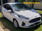Ford Fiesta SEL 1.6 16V Flex  Aut. 5p 2018/2017