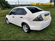 Ford Fiesta Sedan 1.0 8V Flex 4p 2012/2012